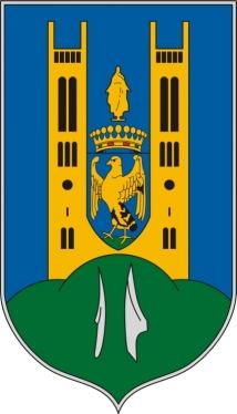 Fót város címere