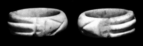 Az eredeti atlantisz gyűrű