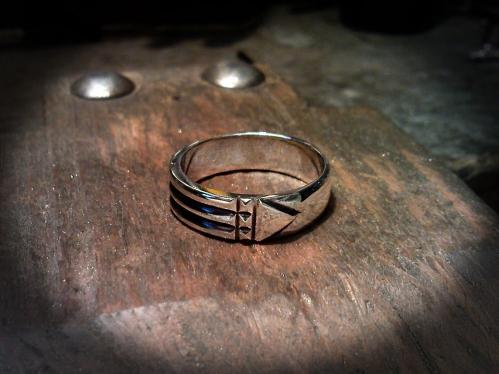 Atlantiszi gyűrű 1.