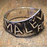 Malév Forever - emlékgyűrű egy elröppent korszaknak