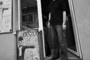 Az ötvösműhely bejárata | Pálfy Ékszer