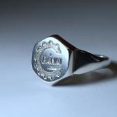 Emlékgyűrű: Bánki Donát Egyetem Gépészmérnöki Kar