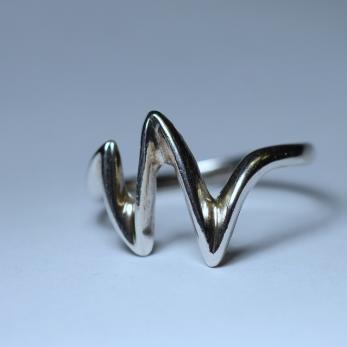 Villám gyűrű